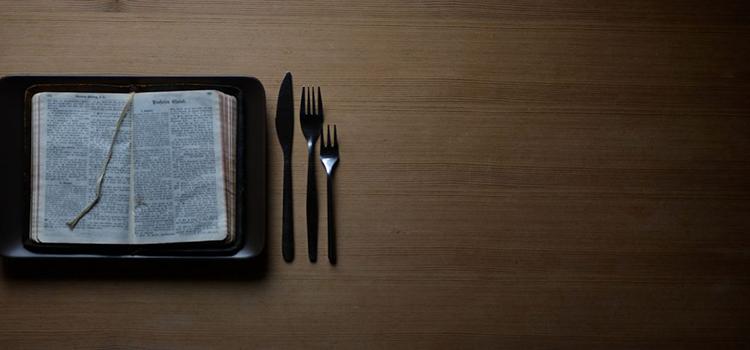 Prédica EL AYUNO, Sermón según el libro de San Mateo 6:16-18