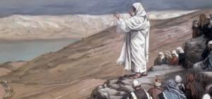 Prédica sobre los enemigos según la biblia